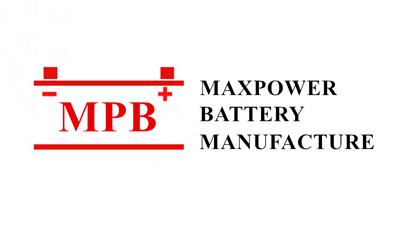 Maxpowerbatt Logo